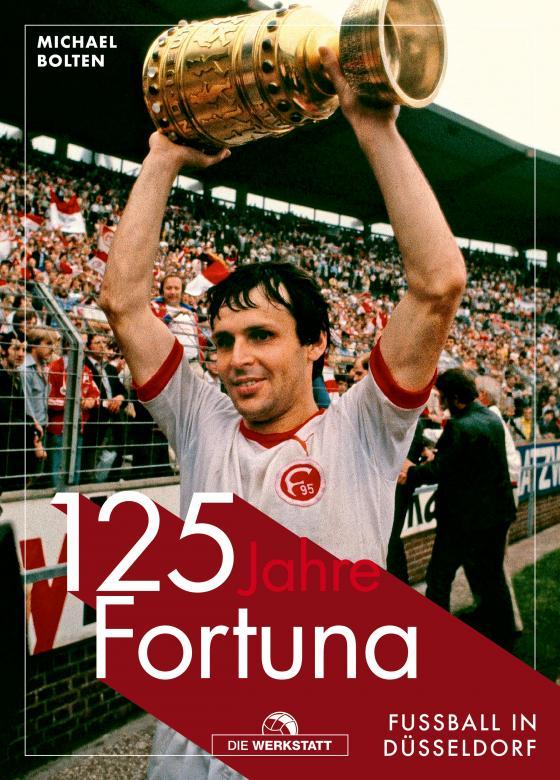 Cover-Bild 125 Jahre Fortuna