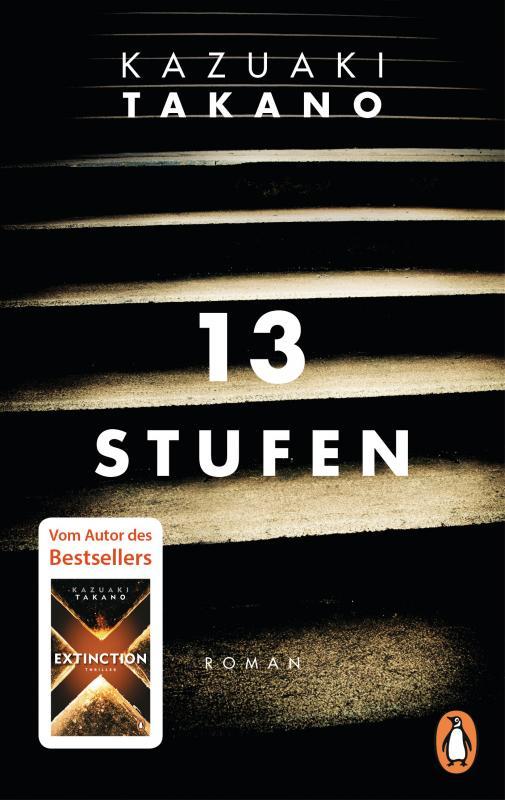 Cover-Bild 13 Stufen