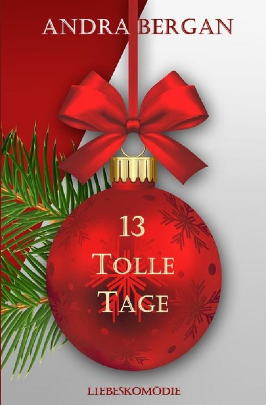 Cover-Bild 13 tolle Tage