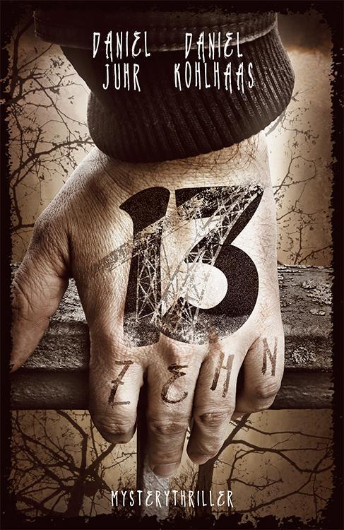 Cover-Bild 13zehn