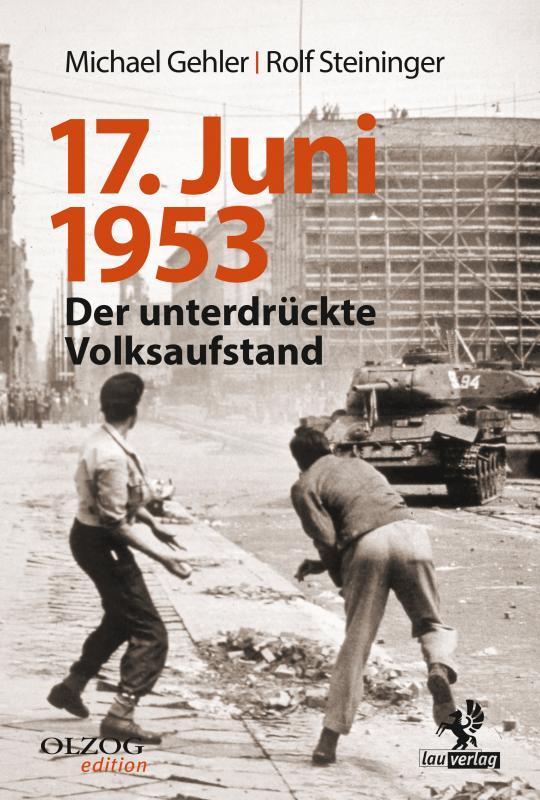 Cover-Bild 17. Juni 1953