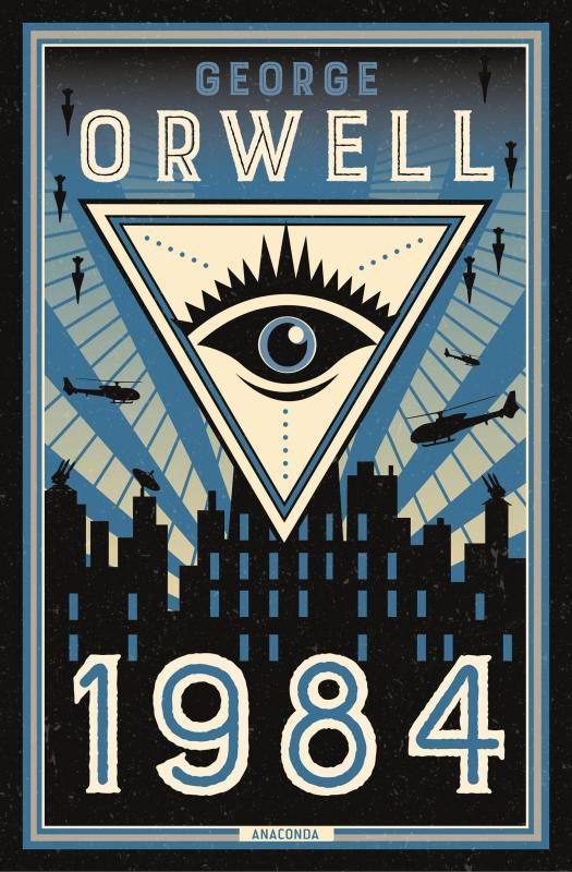 Cover-Bild 1984
