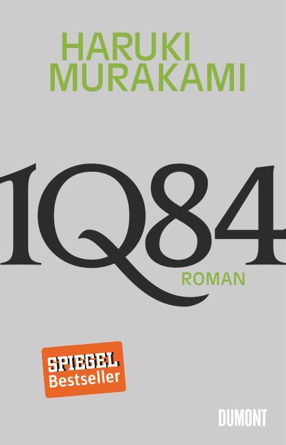 Cover-Bild 1Q84. Buch 1&2