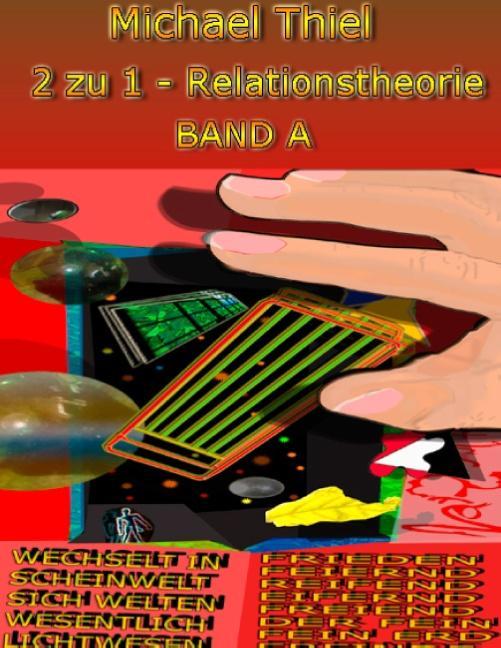 Cover-Bild 2 zu 1 - Relationstheorie Band A