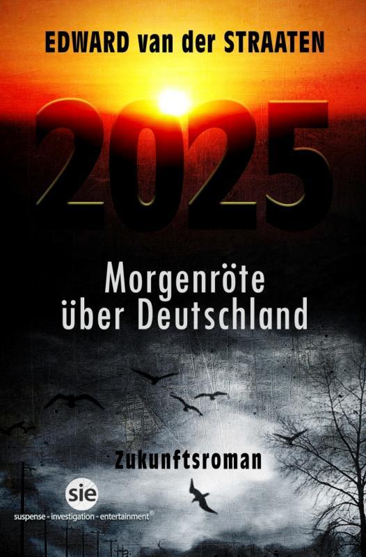 Cover-Bild 2025