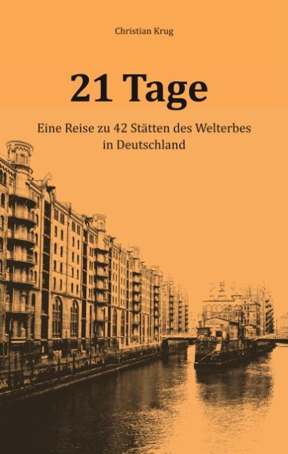 Cover-Bild 21 Tage