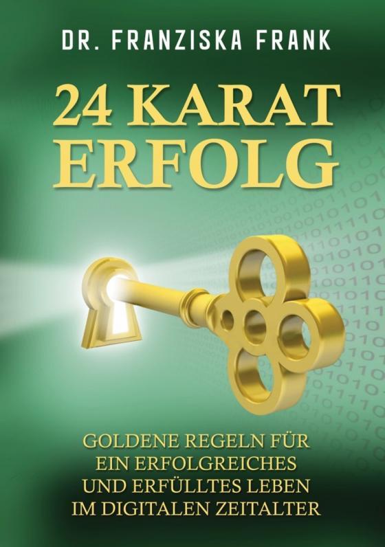Cover-Bild 24 Karat Erfolg
