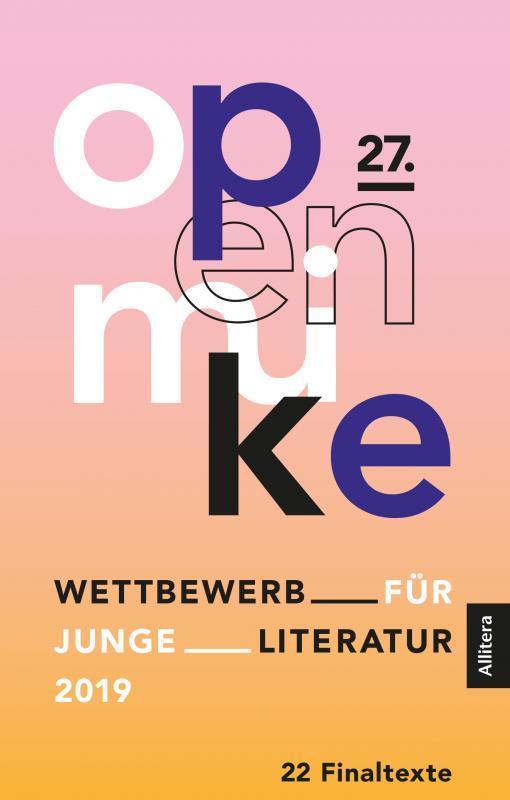 Cover-Bild 27. open mike