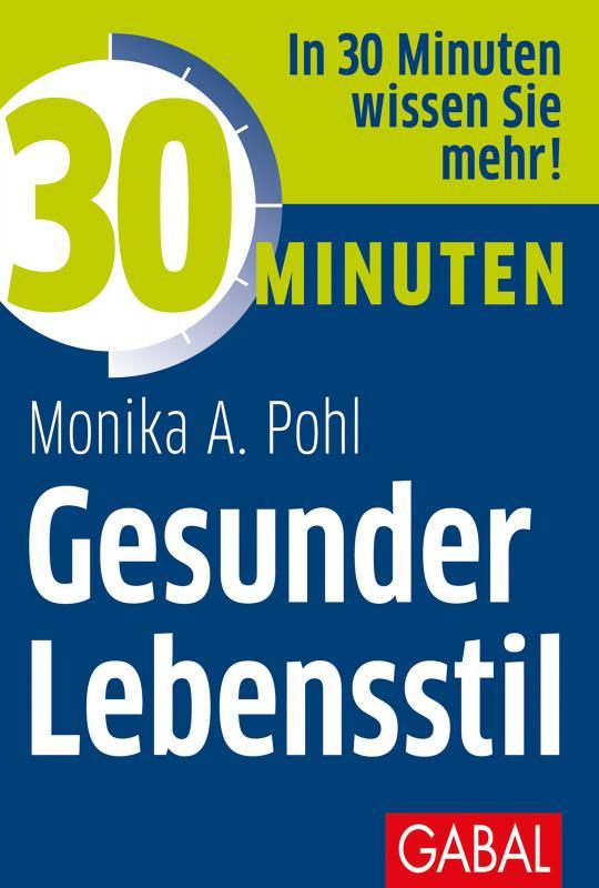 Cover-Bild 30 Minuten Gesunder Lebensstil