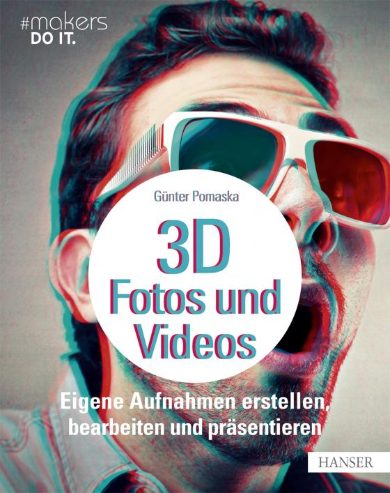 Cover-Bild 3D-Fotos und -Videos