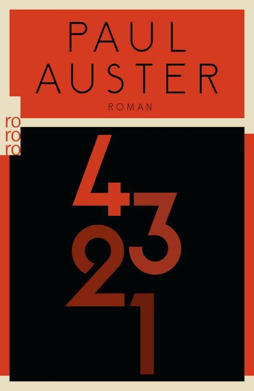 Cover-Bild 4 3 2 1