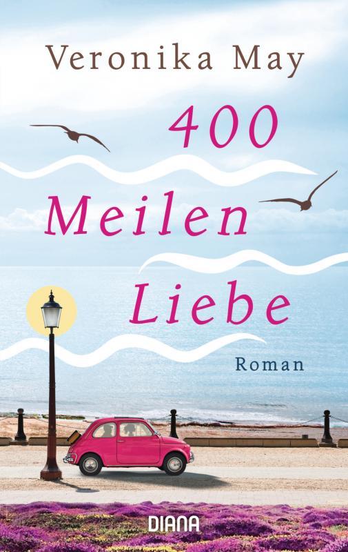 Cover-Bild 400 Meilen Liebe