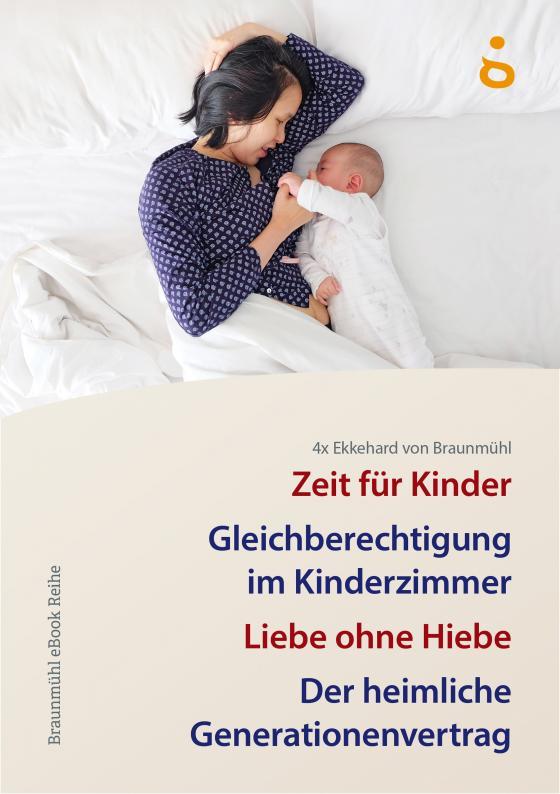 Cover-Bild 4x Ekkehard von Braunmühl