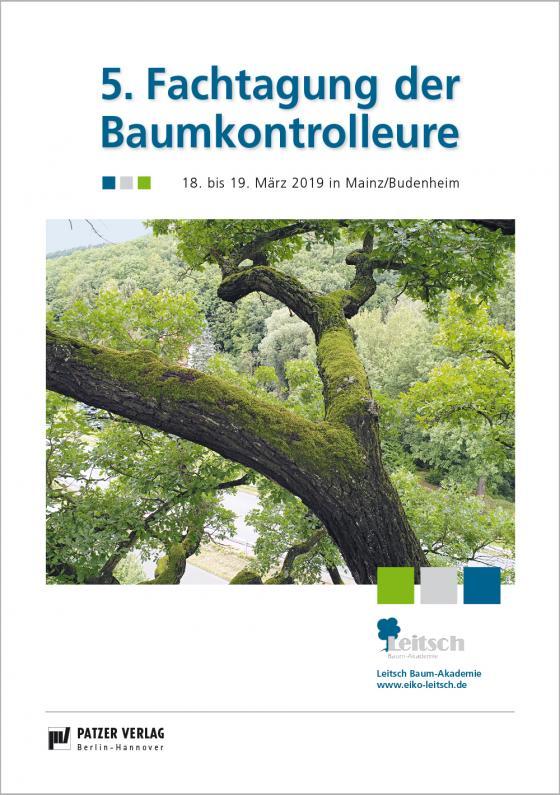 Cover-Bild 5. Fachtagung der Baumkontrolleure