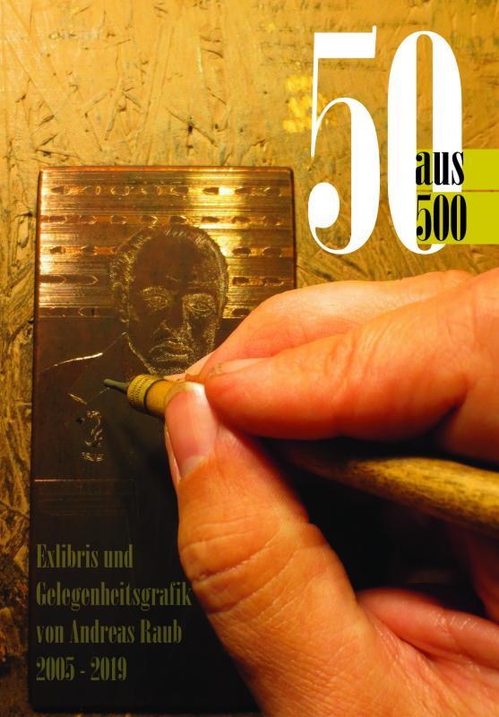 Cover-Bild 50 aus 500