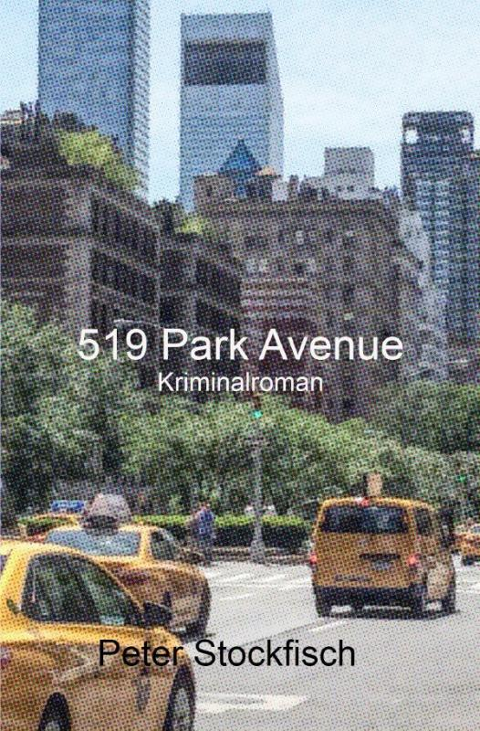 Cover-Bild 519 Park Avenue