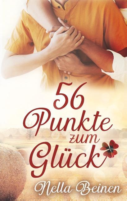 Cover-Bild 56 Punkte zum Glück