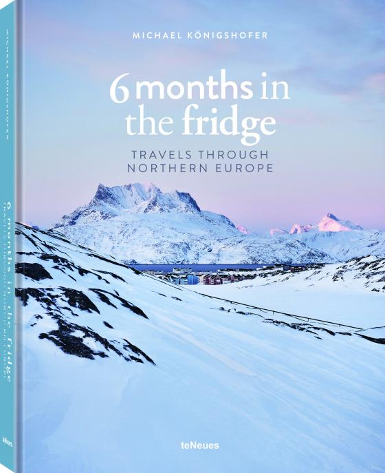 Cover-Bild 6 Months in the Fridge