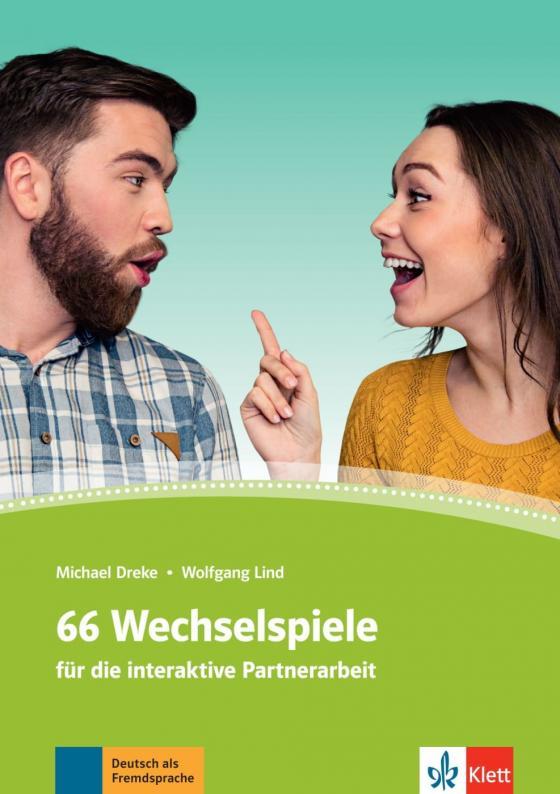 Cover-Bild 66 Wechselspiele
