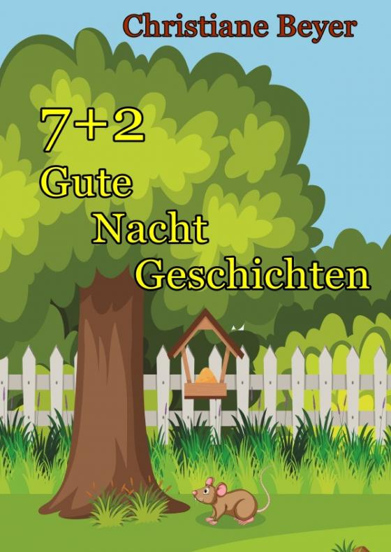 Cover-Bild 7+2