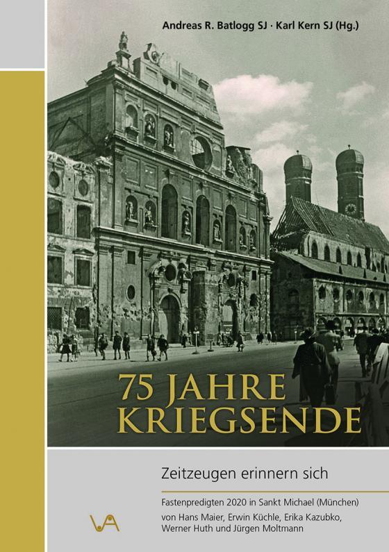 Cover-Bild 75 Jahre Kriegsende