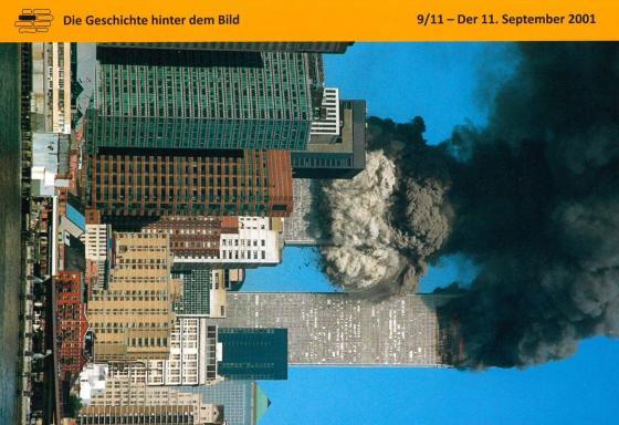 Cover-Bild 9/11- Der 11. September 2001