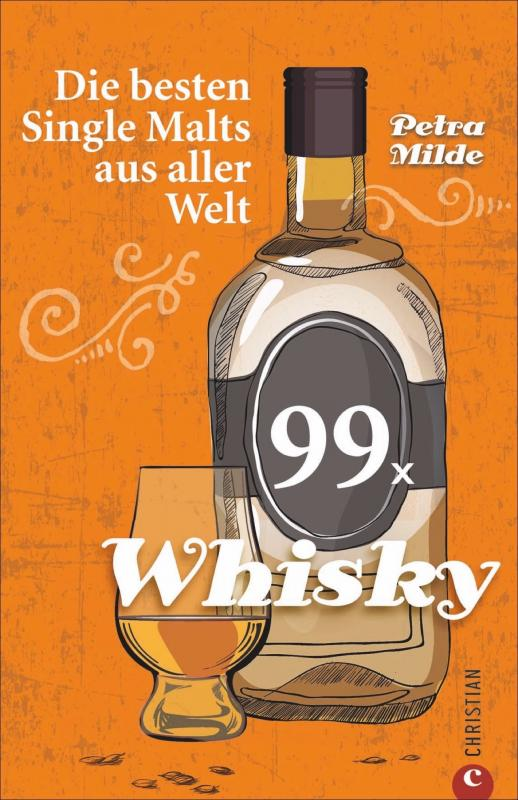 Cover-Bild 99 x Whisky