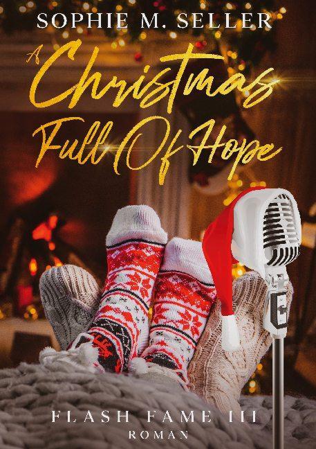 Cover-Bild A Christmas Full Of Hope
