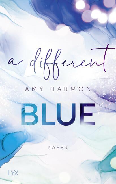 Cover-Bild A Different Blue