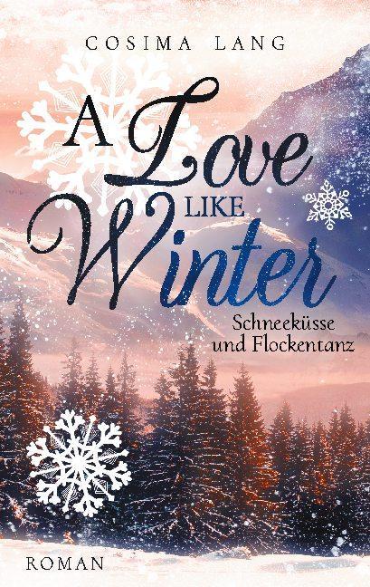 Cover-Bild A Love like Winter
