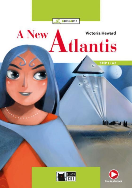 Cover-Bild A New Atlantis