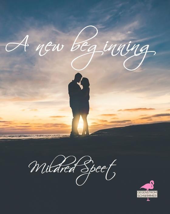 Cover-Bild A new beginning