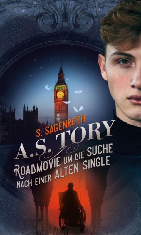 Cover-Bild A. S. Tory