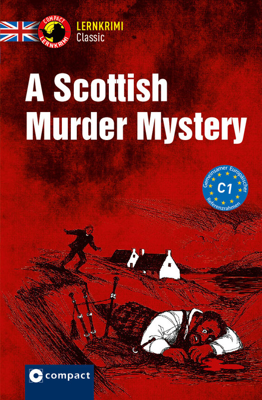Cover-Bild A Scottish Murder Mystery