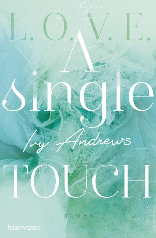 Cover-Bild A single touch