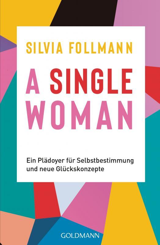 Cover-Bild A Single Woman