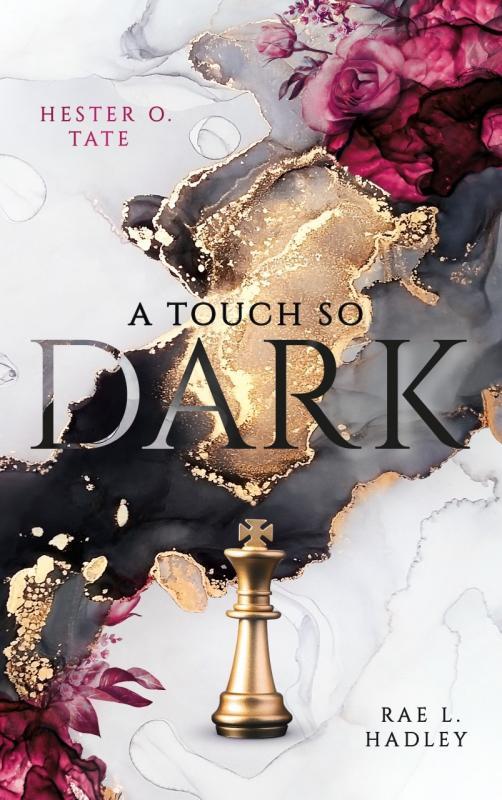 Cover-Bild A Touch So Dark