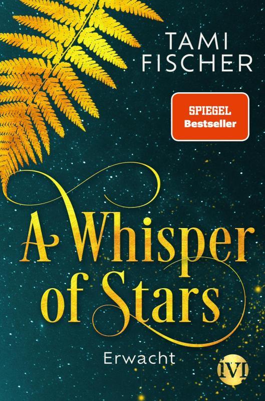 Cover-Bild A Whisper of Stars