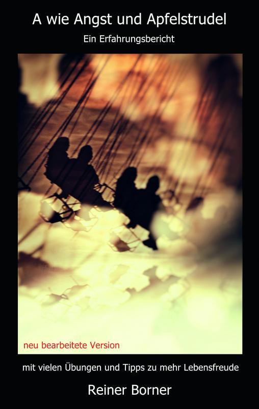 Cover-Bild A wie Angst und Apfelstrudel