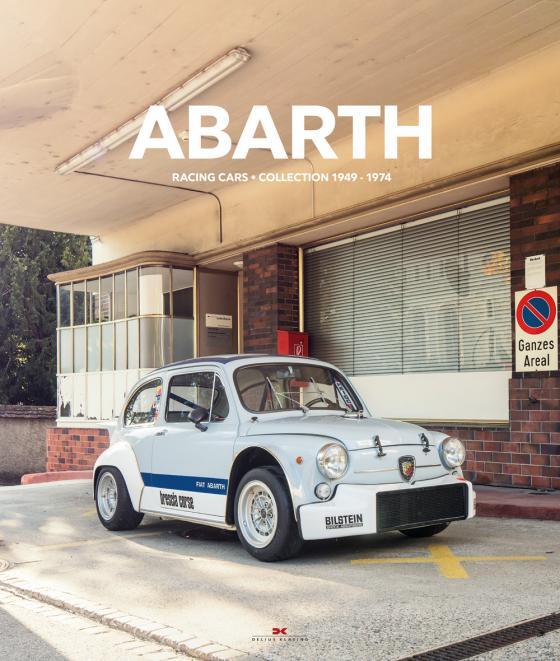 Cover-Bild Abarth