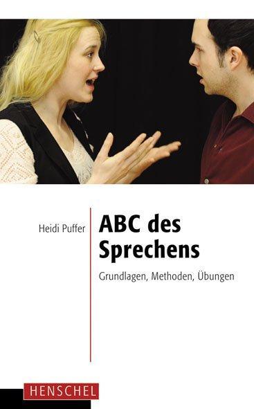 Cover-Bild ABC des Sprechens
