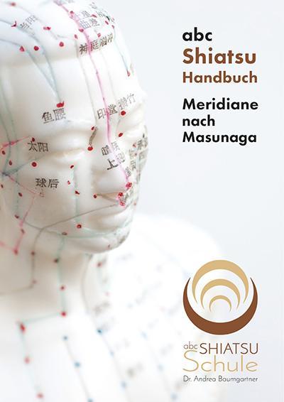 Cover-Bild abc Shiatsu Handbuch