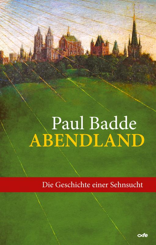 Cover-Bild Abendland