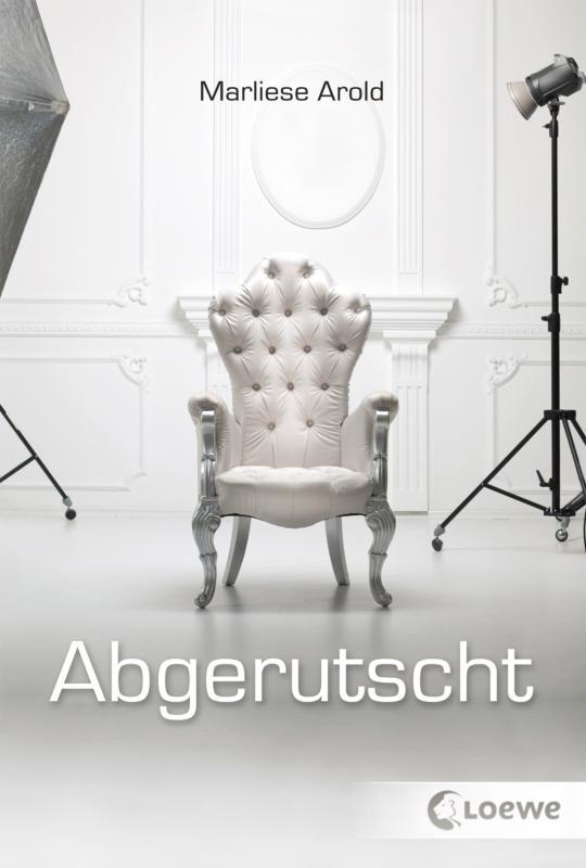 Cover-Bild Abgerutscht