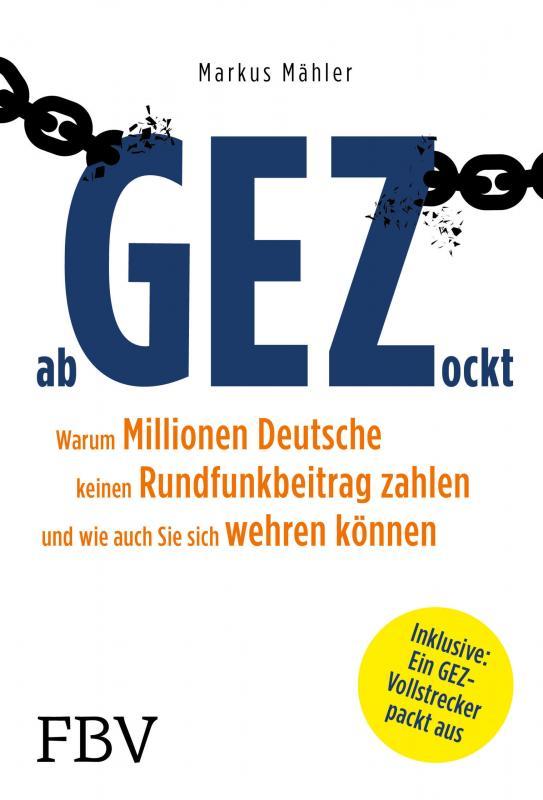Cover-Bild AbGEZockt