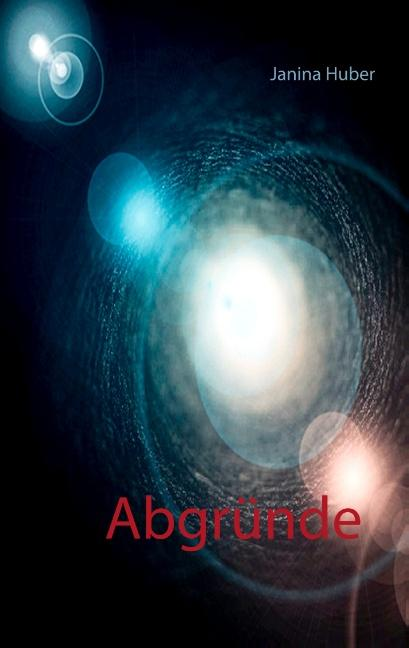 Cover-Bild Abgründe
