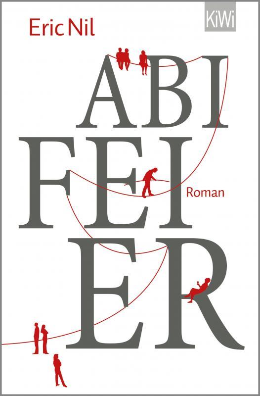 Cover-Bild Abifeier