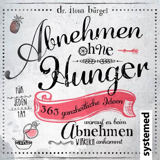 Cover-Bild Abnehmen ohne Hunger