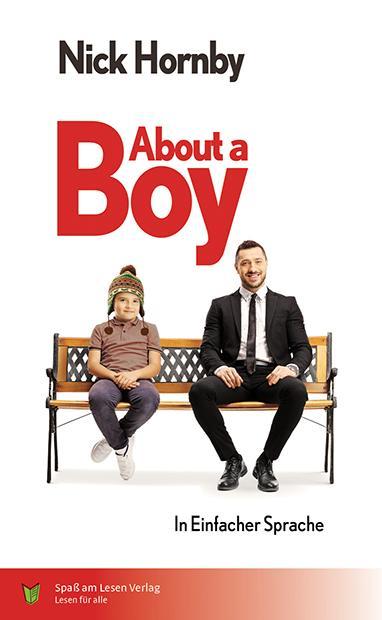 Cover-Bild About a boy
