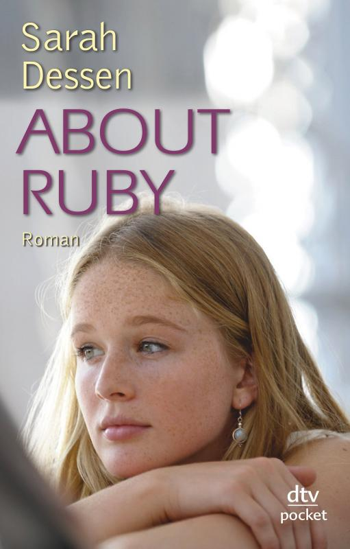 Cover-Bild About Ruby